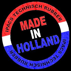 rubber nederland